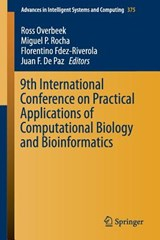 9th International Conference on Practical Applications of Computational Biology & Bioinformatics | auteur onbekend |