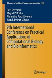 9th International Conference on Practical Applications of Computational Biology & Bioinformatics
