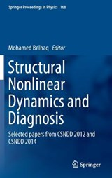 Structural Nonlinear Dynamics and Diagnosis |  |