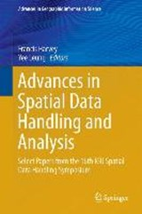 Advances in Spatial Data Handling and Analysis |  |