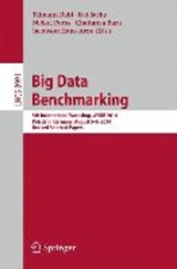 Big Data Benchmarking | auteur onbekend |