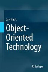 Object-Oriented Technology | Suad Alagic |