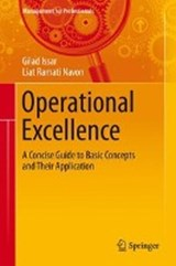 Operational Excellence | Gilad Issar |