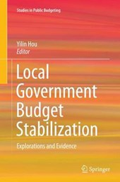 Local Government Budget Stabilization