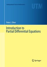 Introduction to Partial Differential Equations | Peter J. Olver |