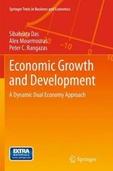 Economic Growth and Development | Das, Sibabrata ; Mourmouras, Alex ; Rangazas, Peter C. |