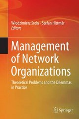 Management of Network Organizations |  |