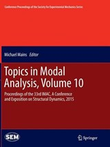 Topics in Modal Analysis |  |