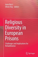 Religious Diversity in European Prisons | auteur onbekend |