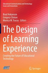 The Design of Learning Experience | auteur onbekend |