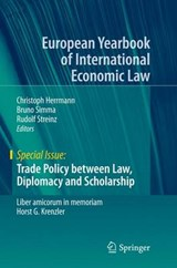 Trade Policy Between Law, Diplomacy and Scholarship |  |