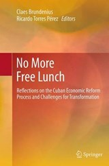 No More Free Lunch |  |