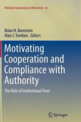 Motivating Cooperation and Compliance with Authority |  |