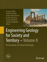 Engineering Geology for Society and Territory | auteur onbekend |