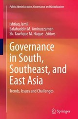 Governance in South, Southeast, and East Asia | auteur onbekend |