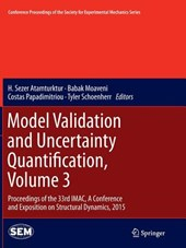 Model Validation and Uncertainty Quantification