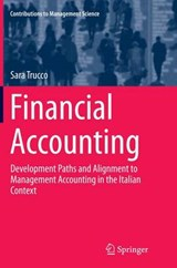 Financial Accounting | Sara Trucco |