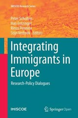 Integrating Immigrants in Europe | auteur onbekend |