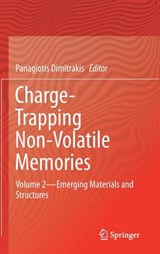 Charge-Trapping Non-Volatile Memories | auteur onbekend |