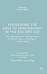 Reassessing the Role of Management in the Golden Age | auteur onbekend |
