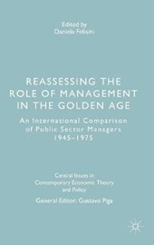 Reassessing the Role of Management in the Golden Age