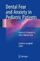 Dental Fear and Anxiety in Pediatric Patients |  |