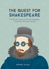 The Quest for Shakespeare | Jeffrey Kahan |