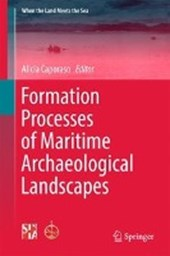 Formation Processes of Maritime Archaeological Landscapes |  |