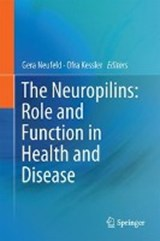 The Neuropilins: Role and Function in Health and Disease | auteur onbekend |