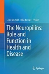 The Neuropilins: Role and Function in Health and Disease |  |