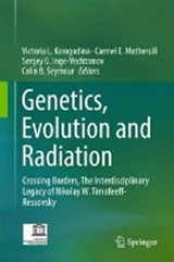 Genetics, Evolution and Radiation |  |