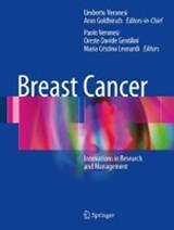Breast Cancer | auteur onbekend |