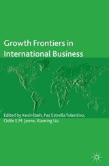 Growth Frontiers in International Business | auteur onbekend |
