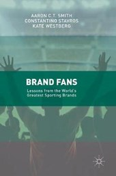 Brand Fans | Aaron C. T. Smith |
