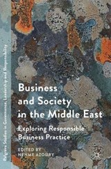 Business and Society in the Middle East |  |