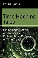 Time Machine Tales | Paul J. Nahin |