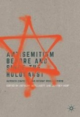 Antisemitism Before and Since the Holocaust |  |