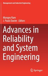 Advances in Reliability and System Engineering |  |