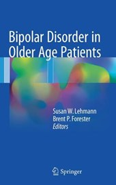 Bipolar Disorder in Older Age Patients |  |