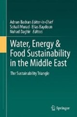 Water, Energy & Food Sustainability in the Middle East | auteur onbekend |