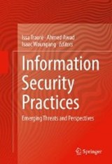 Information Security Practices | auteur onbekend |