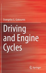 Driving and Engine Cycles | Evangelos G. Giakoumis |