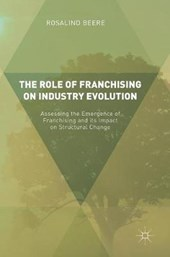 The Role of Franchising on Industry Evolution | Rosalind Beere |