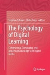 The Psychology of Digital Learning | auteur onbekend |