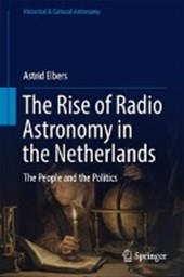 The Rise of Radio Astronomy in the Netherlands