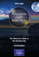 Astronomy of the Milky Way | Mike Inglis |