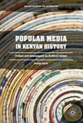 Popular Media in Kenyan History