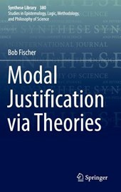 Modal Justification via Theories