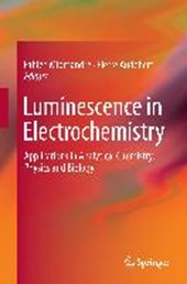 Luminescence in Electrochemistry