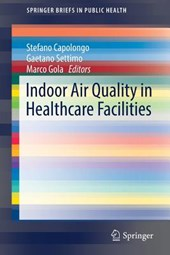 Indoor Air Quality in Healthcare Facilities |  |